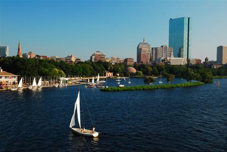 Boston Community Boating Editorial