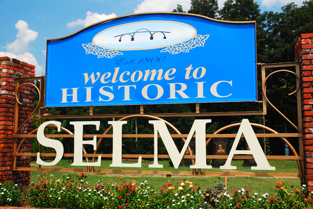 Welcome to Selma