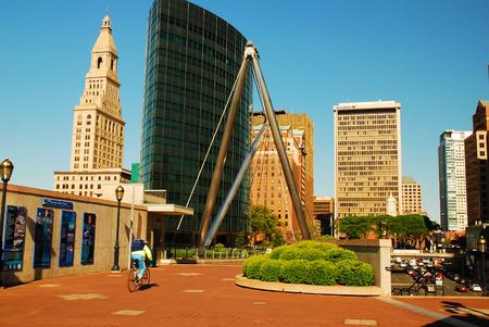 Hartford Founders Bridge Editorial