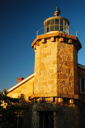 Stonington Lighthouse