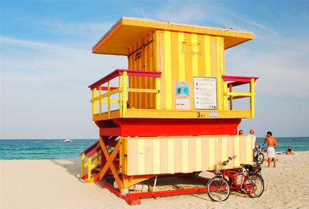 Third Street Station, Miami Beach