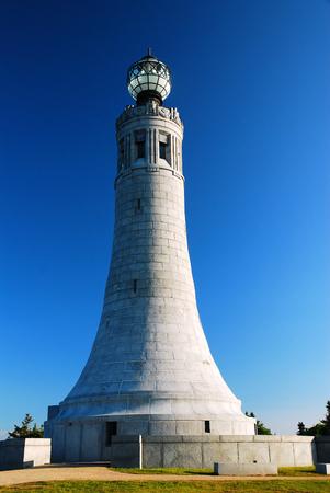 Mt Greylock Memorial Tower