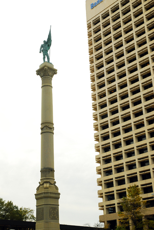 Norfolk Confederate Monument Editorial