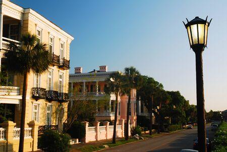 Waterfront Charleston, South Carolina