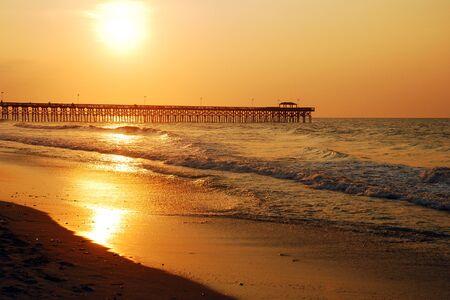 Oceanfront Sunrise