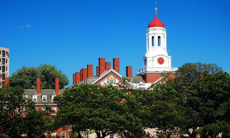 Dunster House, Harvard University