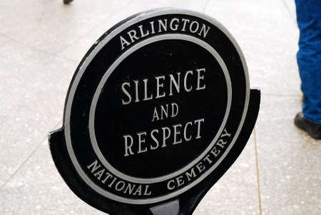 Silence and Resprct