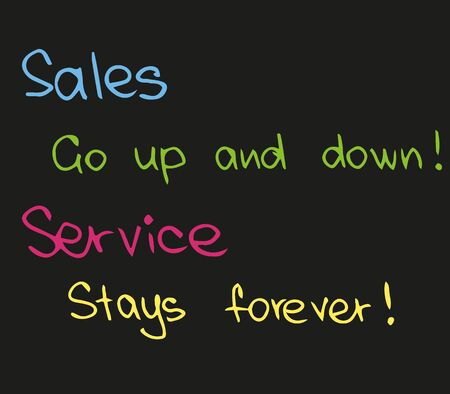 Business Quote about running company and sucessful business