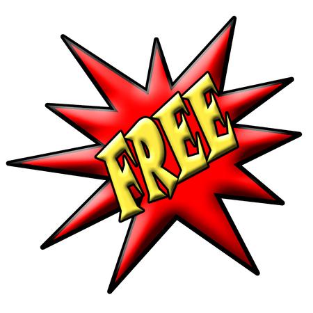 at sign: Free Sign