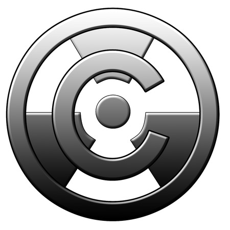 copyright: Copyright Symbol