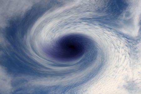 tornado wind: Hurricane