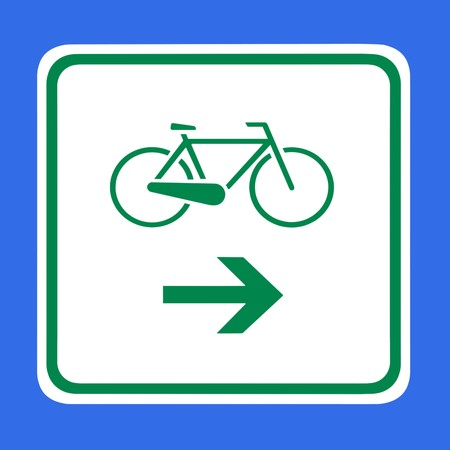 Bike Label