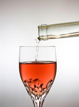 Red Wine Stock Photo - 4728714
