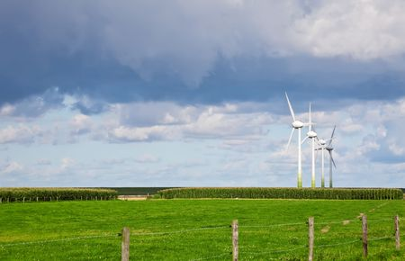Wind Generator photo