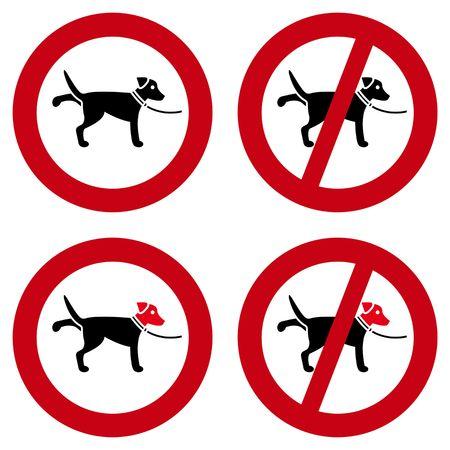 Dog Signs photo