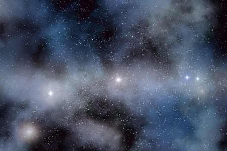 Milky Way Stock Photo - 9818010