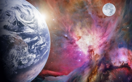 Planeta Terra Banco de Imagens