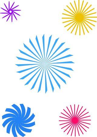 amasing: Colorful Design