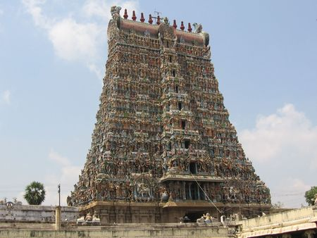 Kovil - Temple