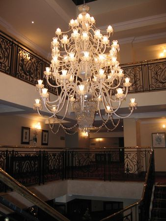 grand palace: Interior Hotel
