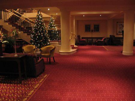 hotel interior photo