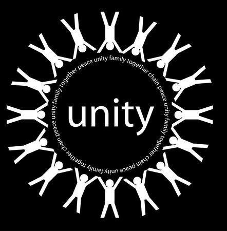 Unity and peace Stock Photo - 475236