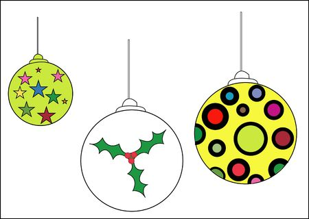 check out: Three different kinds of Bells for Decoration (check out my portfolio for similar images!)