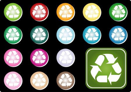 a nice set of icons. (check out my portfolio for similar icons!)
