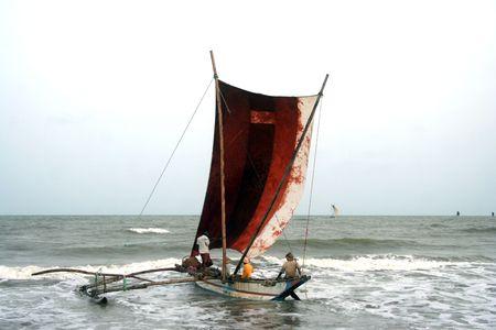 Fishing Boat photo