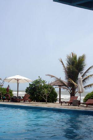 Summer resort Stock Photo - 1319816