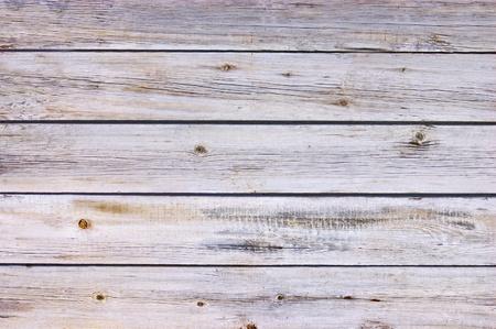 Textuur van oude verschoten houten planken (mogelijk gebruik foto filters)