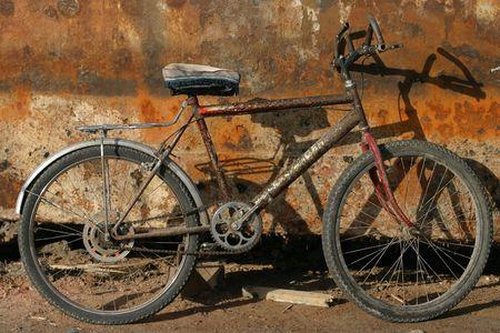 Bicycle, Egypt