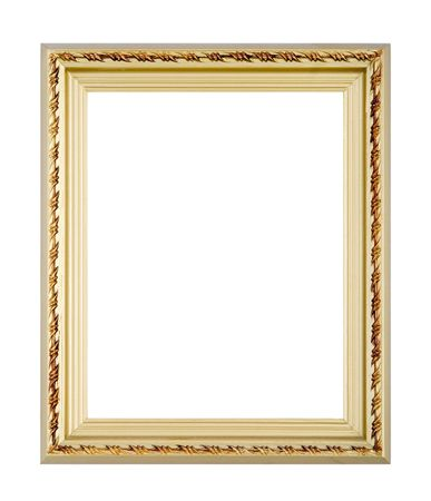 Photo of a frame