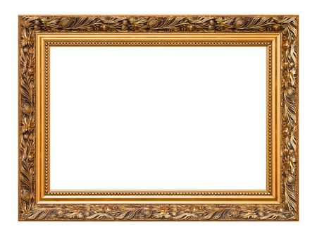 Photo of a frame Stock Photo - 454896
