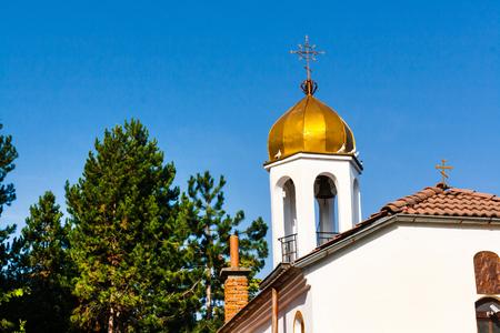 george: St. George church in Gotse Delchev city, Bulgaria