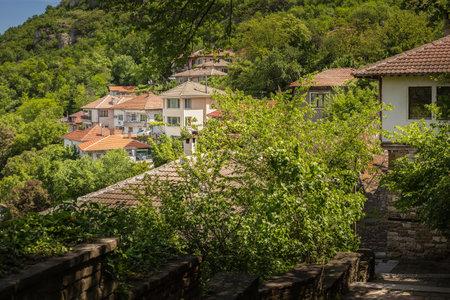 Lovech, Bulgaria Old town houses, Varosha