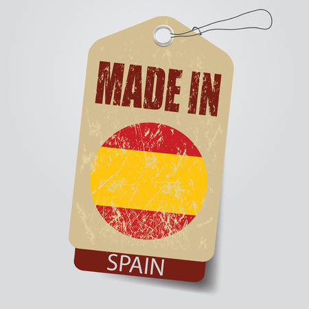 made in spain: Made in Spain   . Tag .