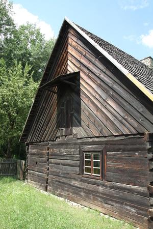 abode: old cottage