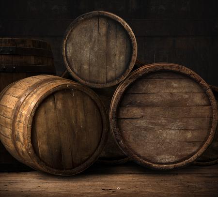 background of barrel cellar, beer, background, drink
