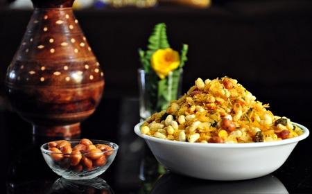 Indias evening tea time snacks