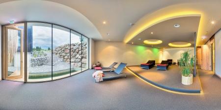 Quiet room in an elegant hotel Stock Photo - 15247435