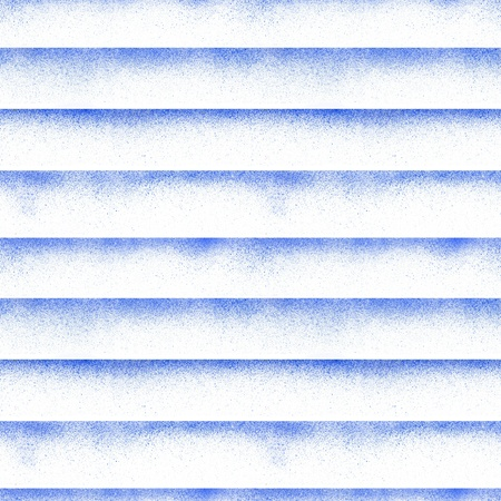 Abstract nautical background with blue stripes for design Stock Photo