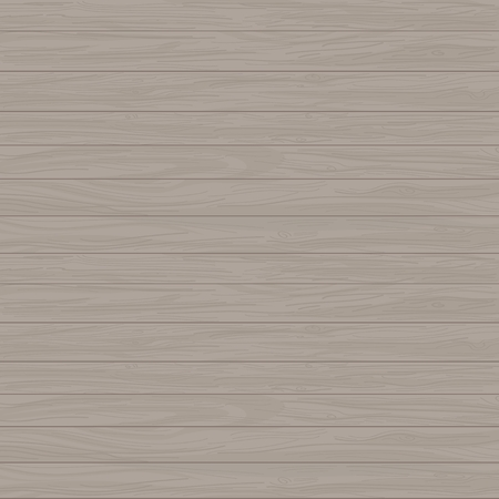 Square shabby chic background with brown planks for design projects and mock-ups Illustration