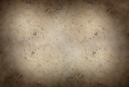 Stylish vintage texture with crackles and scratches for design Stock Photo