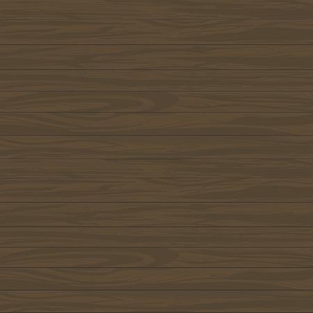 flooring: Timber plank dark wooden texture for design Illustration