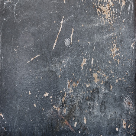 Old scratched dark dirty texture for vintage design Stock Photo