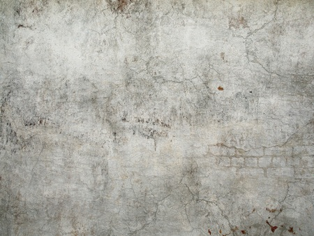 stucco: Stylish vintage fantasy stone stucco texture with crackles and scratches for design