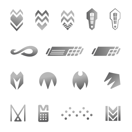 Vector Security Icons Set