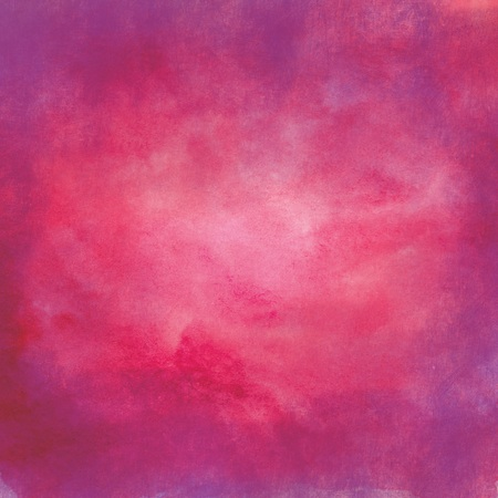 Pink Maroon Watercolor Paper Texture