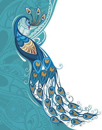 Karty Peacock